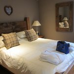 Foto de Beaconsfield Farm Bed and Breakfast