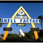 Shell Factory & Nature Park Foto