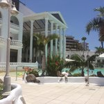Photo de Guayarmina Princess Hotel