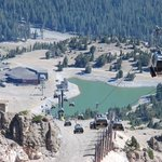 Mammoth Mountain Inn resmi