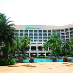 Foto van Holiday Inn Resort Sanya Bay