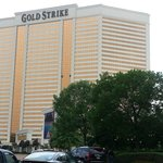 Foto de Gold Strike Casino Resort