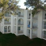 Foto de Insotel Tarida Beach Resort