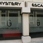 Mystery Escape, Paris