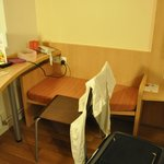 Ibis Zurich Messe-Airport照片
