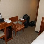 Photo de Hotel Trusty Nagoya Sakae