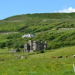 Foto di Clifden Castle