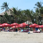 Photo de Legian Beach Hotel