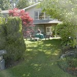 Foto de Meadowbrook Bed & Breakfast