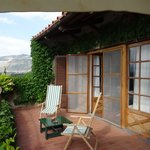 Photo de Il Glicine Bed & Breakfast Sul Golfo