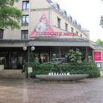 Photo de Mercure Hotel Bielefeld City