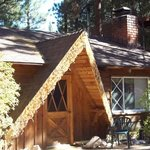 Big Bear Cool Cabins resmi