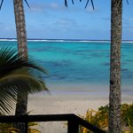 Photo de Rarotonga Beach Bungalows