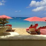 Foto van Sandy Lane Hotel