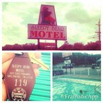Foto Sleepy Bear Motel