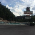 Photo de Sleepy Bear Motel