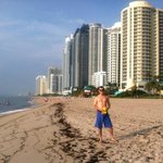 Foto de Travelodge Monaco/N Miami/Sunny Isles