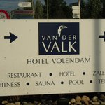 Photo of Van der Valk Volendam