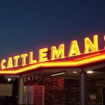 Come to the Cattleman's in Texarkana for a great steak!