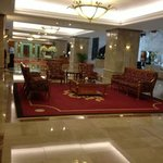 Foto de Lotte Legend Hotel Saigon