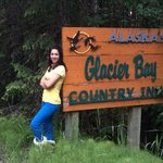 Glacier Bay Country Inn resmi