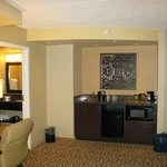 Courtyard by Marriott Lake Placid resmi