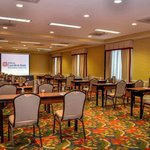 Hilton Garden Inn Philadelphia Center City Foto