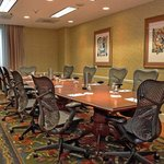 Photo de Hilton Garden Inn Philadelphia Center City