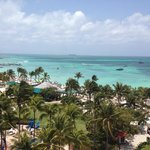 Photo de Marriott Aruba Resort & Stellaris Casino