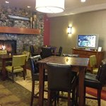 Holiday Inn Steamboat Springs Foto