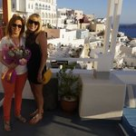 Iriana & Karen, May 2014. Had a fabulous stay, great view! x