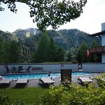 BEST WESTERN Tyrolean Lodge Foto