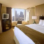 Foto di Hampton Inn Chicago Downtown/Magnificent Mile