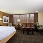 Foto van Hampton Inn Chicago Downtown/Magnificent Mile