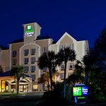 Bild från Holiday Inn Express Murrells Inlet