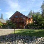 Photo de Alpine Meadows Resort