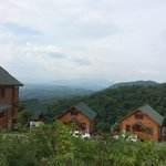 Smoky Mountain Cabins resmi