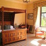 Photo de Kincraig Castle Hotel