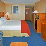 Photo de Holiday Inn Express Flagstaff