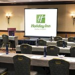 Foto de Holiday Inn Washington-Dulles Int'l Airport