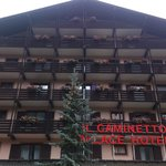 Photo de Hotel Il Caminetto