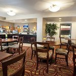 Photo of Holiday Inn Express Reston Herndon-Dulles Airport