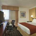 Holiday Inn Express Reston Herndon-Dulles Airport Foto