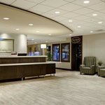 Φωτογραφία: Holiday Inn Ann Arbor / University of Michigan