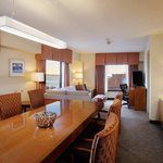 Hilton Garden Inn Portland Downtown Waterfrontの写真
