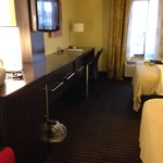Foto van Holiday Inn Express Hotel & Suites Marion