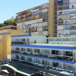 Photo of Hotel Princesa Solar
