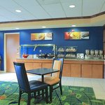 Fairfield Inn & Suites Jacksonville Beachの写真