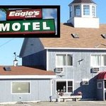 Foto de Eagle's Lodge Motel