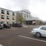 Φωτογραφία: Cheyenne Marriott Springhill Suites